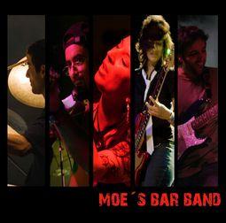 LA MOES (Bar Band)