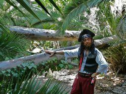 Capitán Espárrago