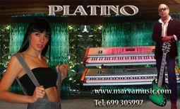 Duo Platino