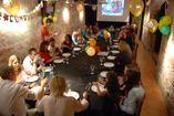 Karaoke privado con cena de lujo foto 1