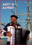 Käptn Alfred foto 1