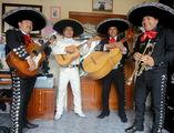 Mariachi Guadalupe foto 2
