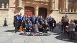 Tuna de Distrito de Las Palmas foto 1