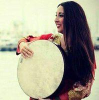 Esther Asensi Setareh