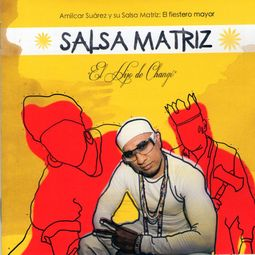 Salsa Matriz busca manager