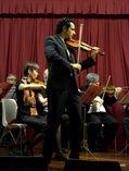 Violinista Titulacion Superior foto 2
