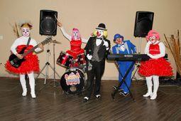 Payasos Musicales de Circo_0