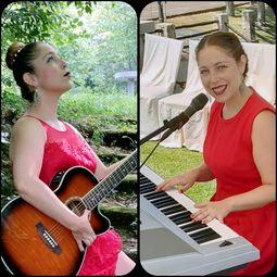 Cantante Lírico y Moderno, Pianista y Guitarrista