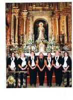 Coro Santa Ángela