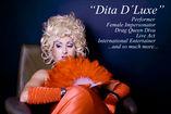 Dita D´Lux - A DRAG DIVA foto 1
