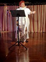 Yasmin Reese / Gospelsängerin, Hochzeitssängerin
