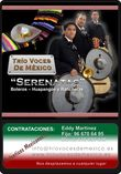 Mariachi Voces De Mexico foto 1