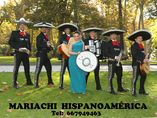 Mariachi Hispanoamerica foto 1
