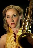 Diana Schimtz Saxophonistin
