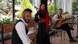 Coro Rociero / Cuadro Flamenco Carmen Macareno foto 2