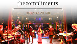 The Compliments - die Band mit Stil