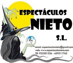 Espectáculos Nieto S.L.