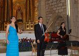 Violinista foto 1