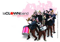 La Clown Band