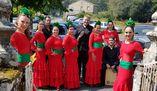 Coro Rociero / Cuadro Flamenco Carmen Macareno foto 1