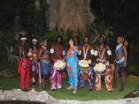 Sico Bana África  foto 2