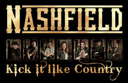Nashfield - New Country Rock