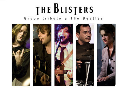 the blisters 0