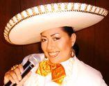 Alma de México Brenda Cruz foto 1
