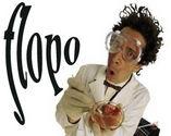 Flopo el científico más loco foto 1