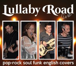 Lullaby Road