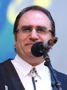 Komiker Bernd Händel