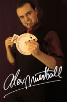 Alex Martball -Ilusionista-