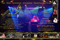 Tanz- und Partyband Sound of J