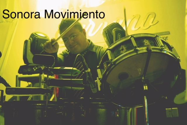 sonora movimiento orquesta  1