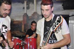 Cortijo Rock