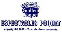 Espectaculos Poquet