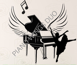 PIANO WINGS DUO foto 1