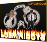 LOS MINIBOYS, ENANOS BOYS, BROMAS PARA DESPEDIDAS foto 2