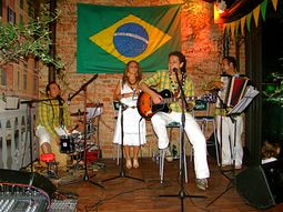 Música Forró en Madrid