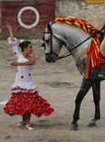 Flamenco Azahar foto 2