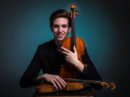 Violinista - Violista Carlos Ortega - Bodas