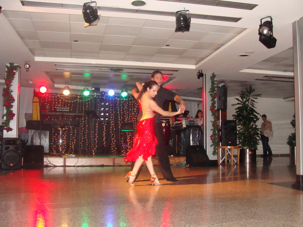 Bailes de sal n for Battlefield 1 salon de baile