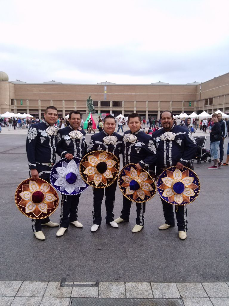 mariachi internacional pampers 1