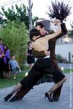 Jorge Udrisard, tango foto 1