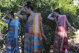 Danza oriental, india, tribal, foto 2