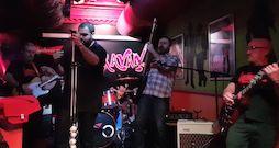 Guitarras Calaveras