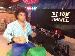 DJ Ivan Jiménez