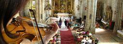 ARTEM: Música para bodas