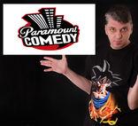 Jonathan vives MONOLOGUISTA de Paramount Comedy!!  foto 1