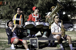 Charanga Guiris Band